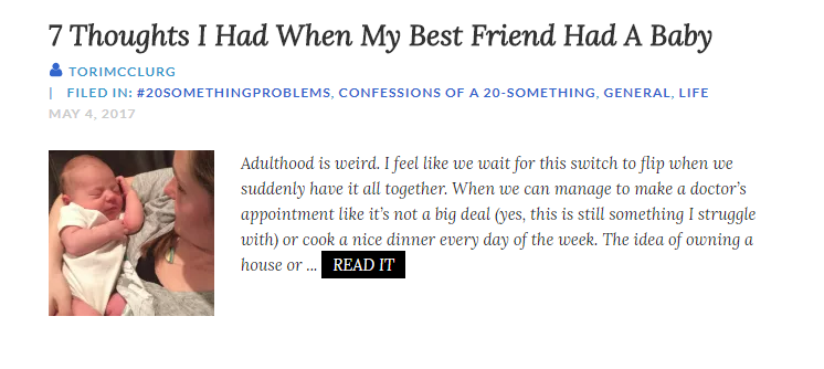 http://forevertwentysomethings.com/2017/05/04/7-thoughts-i-had-when-my-first-best-friend-had-a-baby/