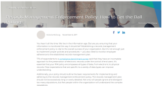 http://infogoto.com/records-management-enforcement-policy-how-to-get-the-ball-rolling/